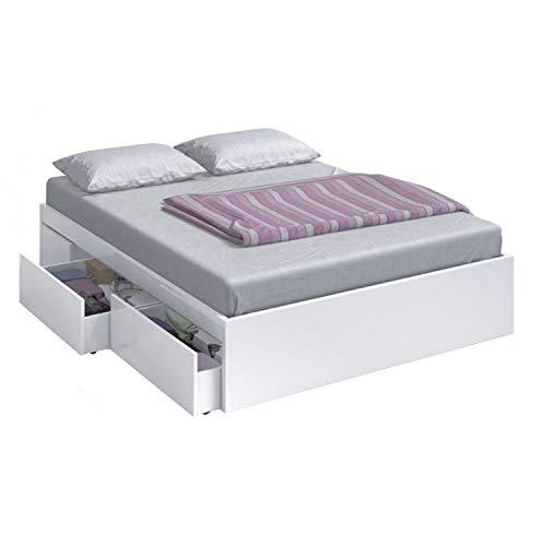 Cabeceros de cama tapizados Conforama