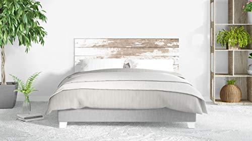 Cabecero de cama 200 madera