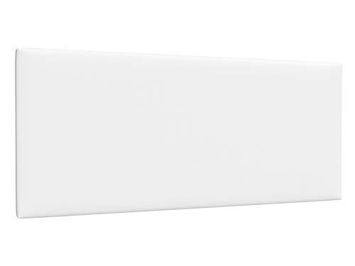 Cabecero blanco 180