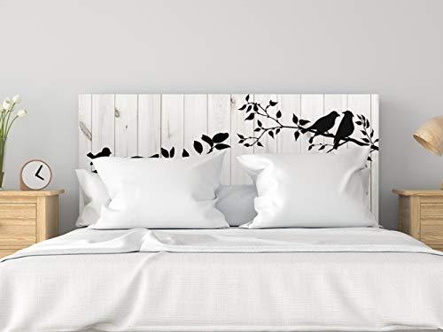 Cabeceros juveniles cama 135