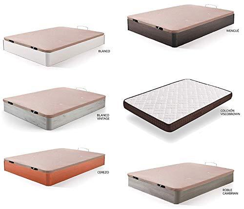 Cabecero de cama 150 Carrefour
