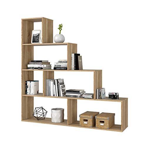 Cabecero estanteria Ikea